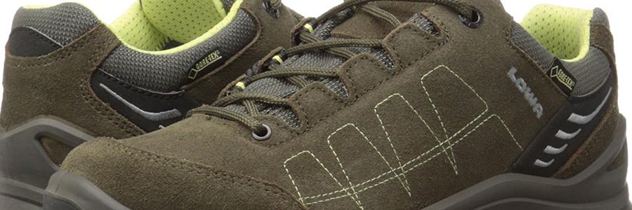 Lowa Tiago GTX Lo Shoe