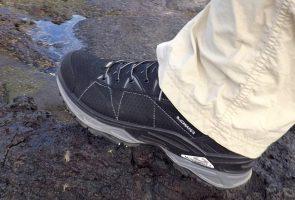 Lowa Ferrox GTX Lo Waterproof Hiking Shoes | Practical Travel Gear 1