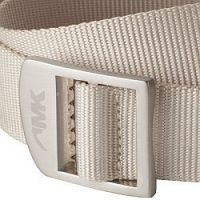 Mountain Khakis Travel Belt - and Beer Bottle Opener! | Practical Travel Gear 1