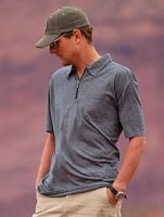 Two Polo Shirts Worth Packing for Your Travels | Practical Travel Gear 1