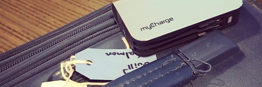 myCharge Portable Chargers