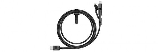 Nomad Ultra-Rugged Universal Cable