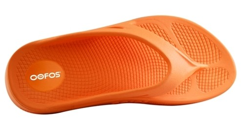 Oofos comfort shoes