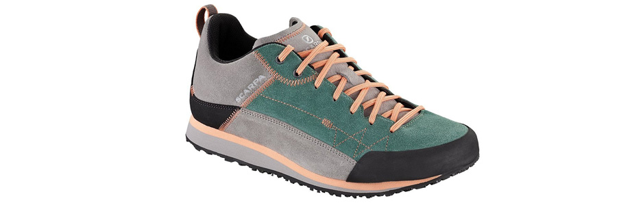 Scarpa Cosmo Shoes A Quick Review