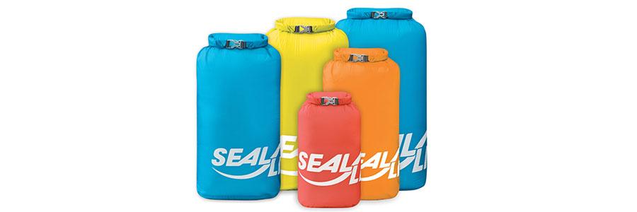 SealLine BlockerLite Dry Sacks