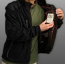 sev jacket