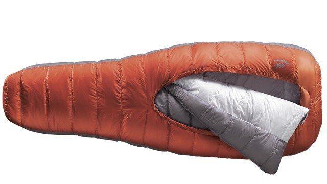 Sierra Designs Bed Style Sleeping Bag