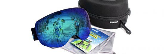 Ski Gear Accessories