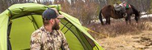 Slumberjack Daybreak Deluxe Camping Tent