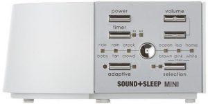 sound+sleep