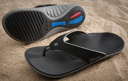 Don't Call Them Flip-Flops: Spenco Total Support Sandals