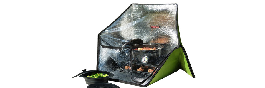 Best Solar Oven The Sunflair Deluxe And Mini Reviewed