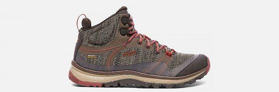 Keen Terradora Waterproof Mid Boots