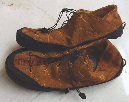 Timberland Radler Trail Camp Shoes – Awesome [ness] Included