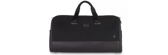 Vessel Canvas Duffel Garment Bag