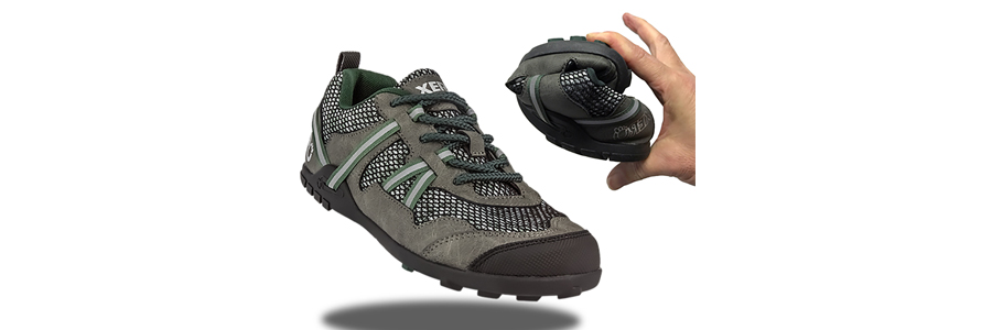 Xero TerraFlex Trail Shoe