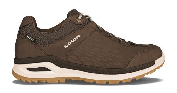 Lowa LOCARNO GTX - Walking shoes - navy saGJAvz