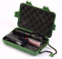 xt808 flashlight